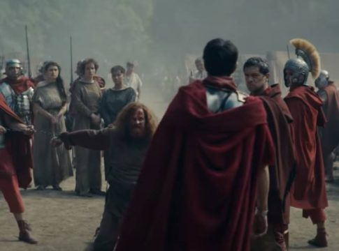Barbarians Season 1 2020 Serija Opis i Radnja Serije, Trailer Tv Series