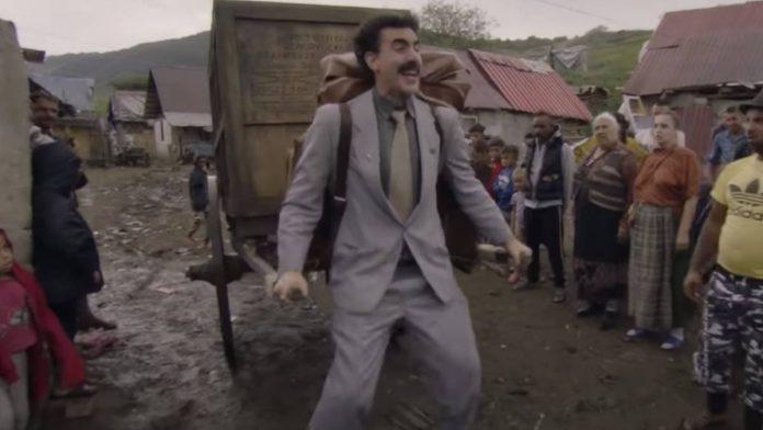 Borat: Subsequent Moviefilm 2020 Film Opis i Radnja Filma, U kinima, Trajanje Filma, Gledanje