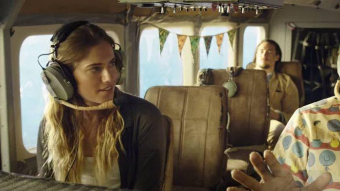 Horizon Line 2020 Film Opis i Radnja Filma, U kinima, Trajanje Filma, Gledanje Trailera