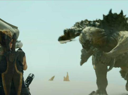 Monster Hunter 2020 Film Opis i Radnja Filma, U kinima, Trajanje Filma, Gledanje Trailera