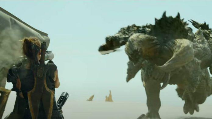 LOVAC NA ČUDOVIŠTA - Monster Hunter 2021 Film, Opis i Radnja Filma, Recenzija i Trailer Filma, Imdb Ocjena, Trajanje, Glumci, U Kinima Filmske Recenzije