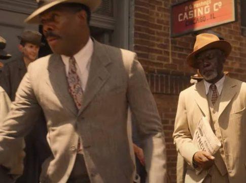 Ma Rainey's Black Bottom 2020 Film Opis i Radnja Filma, U kinima, Trajanje Filma, Gledanje Trailera