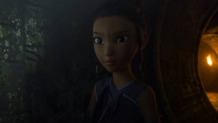 Raya and the Last Dragon 2021 Film Opis i Radnja Filma, U kinima, Trajanje Filma, Gledanje Trailera