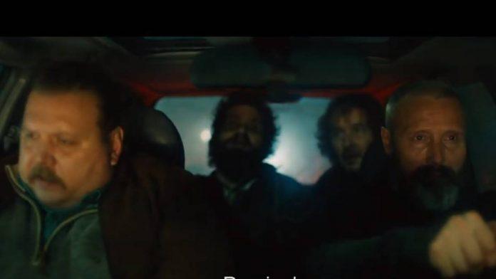 Riders of Justice 2020 Film Opis i Radnja Filma, U kinima, Trajanje Filma, Gledanje Trailera