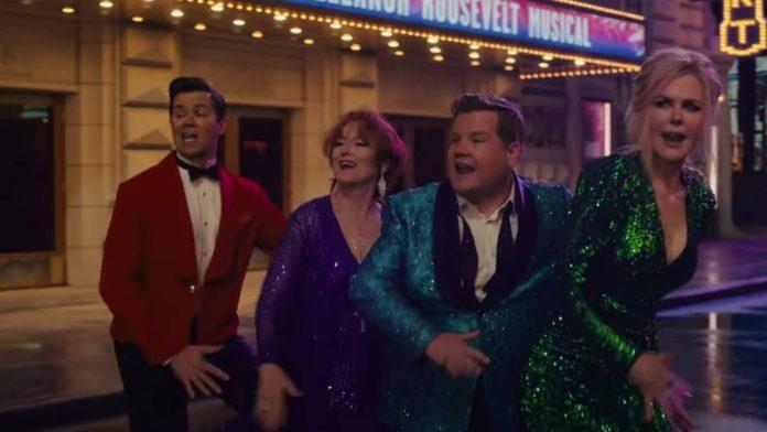 The Prom 2020 Film Opis i Radnja Filma, U kinima, Trajanje Filma, Gledanje Trailera