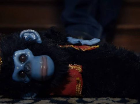 Toys of Terror 2020 Film Opis i Radnja Filma, U kinima, Trajanje Filma, Gledanje Trailera