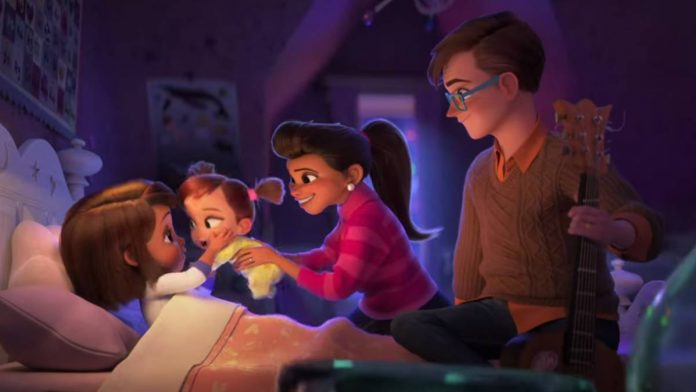 The Boss Baby: Family Business 2021 Trailer Filma, Opis i Radnja Filma, U kinima, Trajanje Filma, Gledanje Trailera