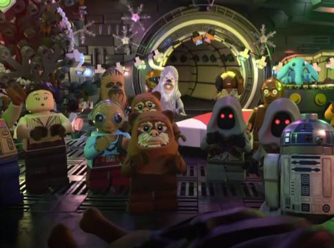 The LEGO Star Wars Holiday Special 2020 Trailer Filma, Opis i Radnja Filma, U kinima