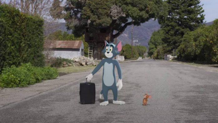 Tom and Jerry 2021 Trailer Filma, Opis i Radnja Filma, U kinima, Trajanje Filma, Gledanje Trailera
