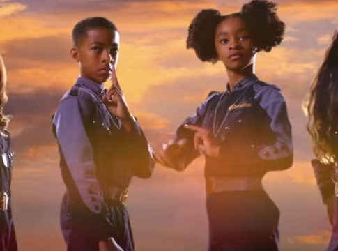 We Can Be Heroes 2021 Trailer Filma, Opis i Radnja Filma, U kinima, Trajanje Filma, Gledanje Trailera