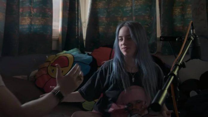 Billie Eilish: The World's A Little Blurry 2021 Trailer Filma, Opis i Radnja Filma, U kinima, Trajanje Filma, Gledanje Trailera
