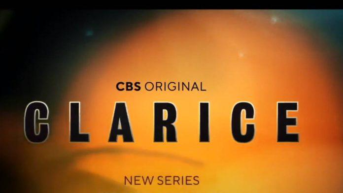 Clarice Season 1 2020 Serija Opis i Radnja Serije, Trailer Tv Series