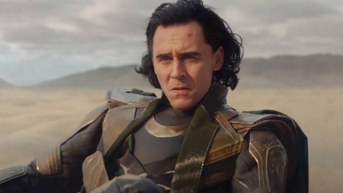 Loki Season 1 2021 Serija Opis i Radnja Serije, Trailer Tv Series