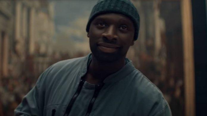 Lupin Season 1 2021 Serija Opis i Radnja Serije, Trailer Tv Series