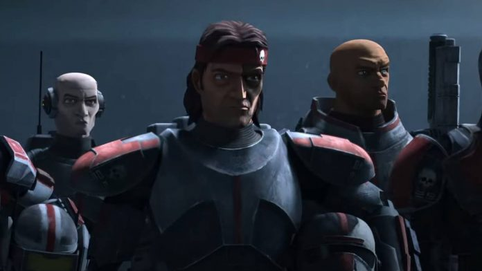 Star Wars: The Bad Batch Season 1 2021 Serija Opis i Radnja Serije, Trailer Tv Series