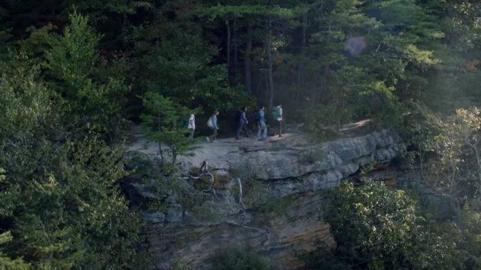 Wrong Turn 2021 Trailer Filma, Opis i Radnja Filma, U kinima, Trajanje Filma, Gledanje Trailera