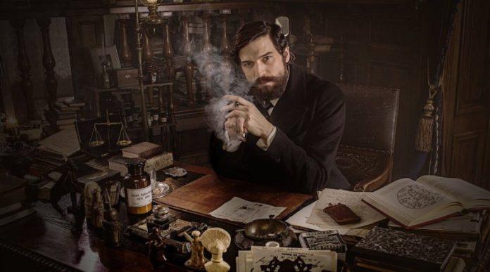 Freud Sezona 1 2020 (TV SERIES) Serija, Opis i Radnja Serije, Recenzija, Trajanje