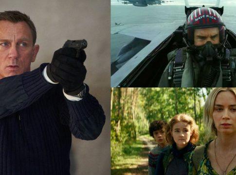 Top 10 najočekivanijih nastavaka filmova koji izlaze 2021. godine