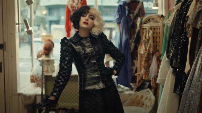 Cruella 2021 Film Opis i Radnja Filma, U kinima, Trajanje Filma, Trailer Filma, Glumci, Strani Filmovi 2021, Imdb Ocjena.