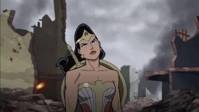 Justice Society: World War II 2021 Film Opis i Radnja Filma, U kinima, Trajanje Filma, Trailer Filma, Glumci, Strani Filmovi 2021, Imdb