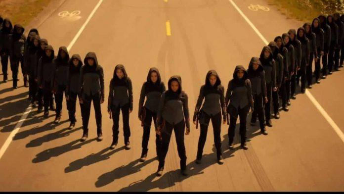 Motherland: Fort Salem Season 1 2020 Serija Opis i Radnja Serije, Recenzija, Trailer Tv Series, Strane serije, Imdb Ocjena, Glumci, Trajanje