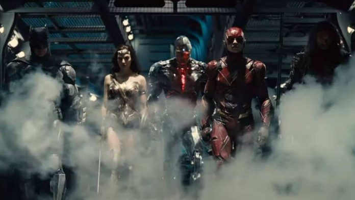 Zack Snyder's Justice League 2021 Film, Opis i Radnja Filma, Recenzija Filma, Trailer Filma, Imdb ocjena, Trajanje, Glumci, Filmske Recenzije, Liga Pravde, U kinima, Zack Snyder's Liga Pravde