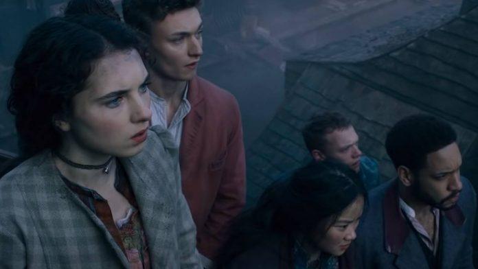 Banda iz Baker Streeta - The Irregulars Season 1 2021 Serija Opis i Radnja Serije, Recenzija Serije, Strane serije, Imdb Ocjena, Glumci, Trajanje Serije, Trailer TV Series