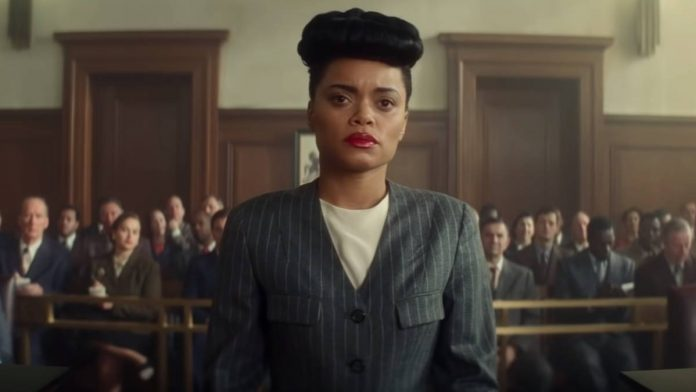 Sjedinjene Države Protiv Billie Holiday 2021 Film, Opis i Radnja Filma, Recenzija Filma i Trailer Filma, Imdb Ocjena, U Kinima, Filmske Recenzije, Trajanje, Glumci