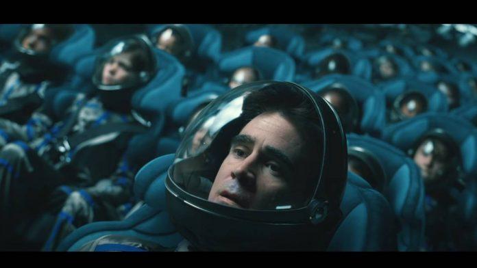 Voyagers 2021 Film Opis i Radnja Filma, U kinima, Trajanje Filma, Trailer Filma, Glumci, Strani Filmovi 2021, Imdb Ocjena.