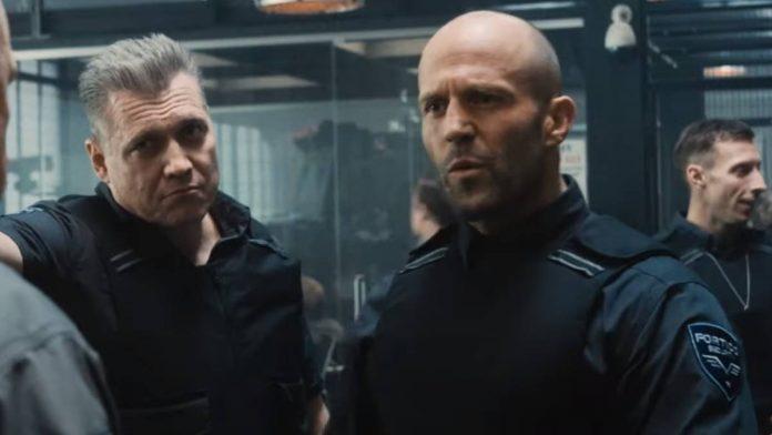 Wrath of Man 2021 Film Opis i Radnja Filma, U kinima, Trajanje Filma, Trailer Filma, Glumci, Strani Filmovi 2021, Imdb Ocjena.