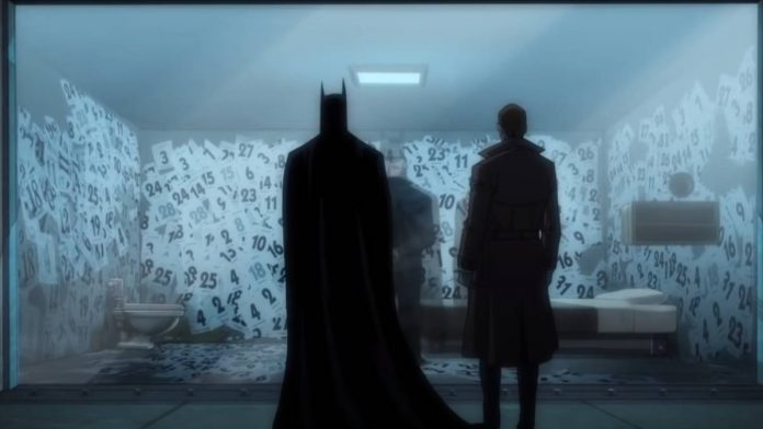 Batman: The Long Halloween, Part One 2021 Film Opis i Radnja Filma, U kinima, Trajanje Filma, Trailer Filma, Glumci, Filmovi 2021, Imdb.