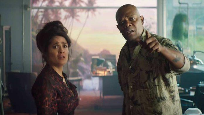 Hitman's Wife's Bodyguard 2021 Film Opis i Radnja Filma, U kinima, Trajanje Filma, Trailer Filma, Glumci, Strani Filmovi 2021, Imdb Ocjena.