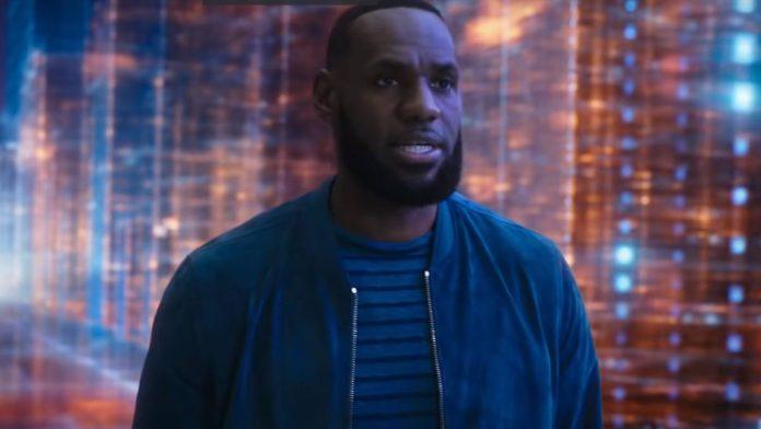 Space Jam: A New Legacy 2021 Film Opis i Radnja Filma, U kinima, Trajanje Filma, Trailer Filma, Glumci, Strani Filmovi 2021, Imdb Ocjena.