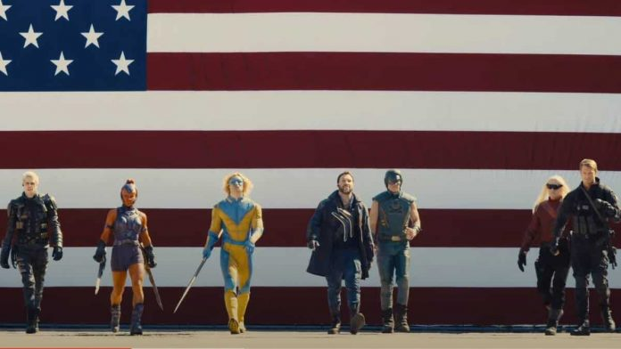 The Suicide Squad 2021 Film Opis i Radnja Filma, U kinima, Trajanje Filma, Trailer Filma, Glumci, Strani Filmovi 2021, Imdb Ocjena.