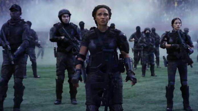 The Tomorrow War 2021 Film Opis i Radnja Filma, U kinima, Trajanje Filma, Trailer Filma, Glumci, Strani Filmovi 2021, Imdb Ocjena.