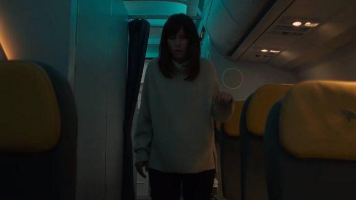 Blood Red Sky 2021 Film Opis i Radnja Filma, U kinima, Trajanje Filma, Trailer Filma, Glumci, Strani Filmovi 2021, Imdb Ocjena.