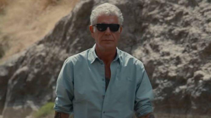 Roadrunner: A Film About Anthony Bourdain 2021 Film Opis i Radnja Filma, U kinima, Trajanje Filma, Trailer Filma, Glumci, Strani Filmovi 2021, Imdb Ocjena.